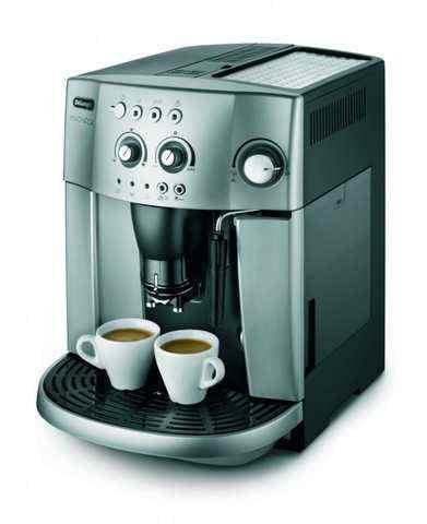 espresso automatický kávovar DeLonghi EAM 4200.S Magnifica