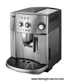 espresso automatický kávovar DeLonghi Magnifica EAM 4200