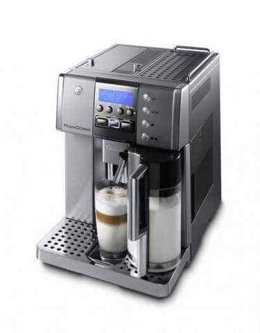 Automatický espreso kávovar DeLonghi ESAM 6620 PrimaDonna