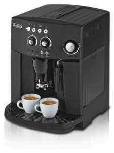 Bezplatný  pronájem kávovaru DeLonghi ESAM 4000.B Magnifica
