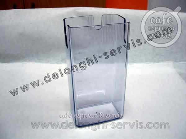 náhradní díl DeLonghi nádoba na mléko ECAM 23.450