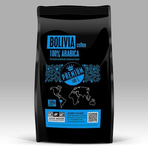 Bolivia 100% arabica