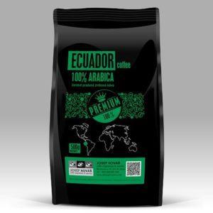 ECUADOR 100% Arabica