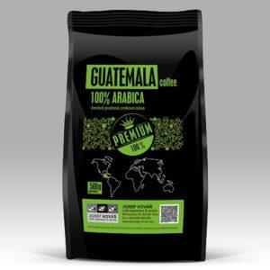 Guatemala 100% arabica