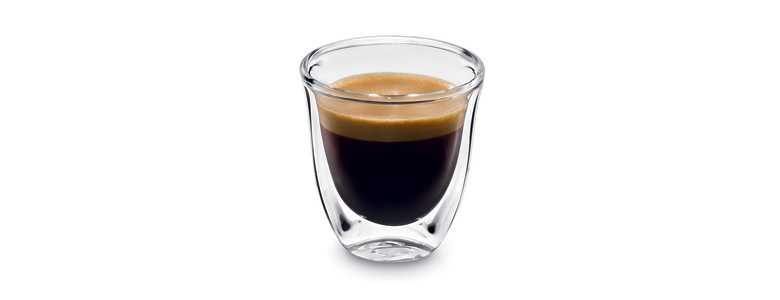 Espresso šálek