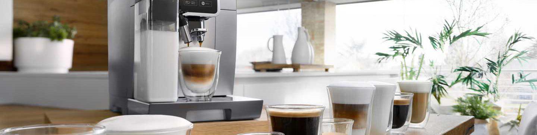 Autorizovaný servis kávovarů DeLonghi