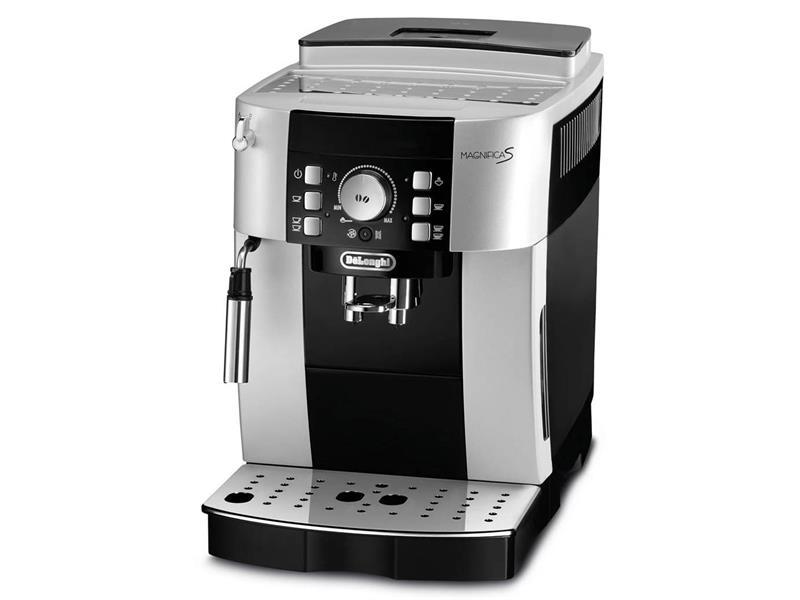 DeLonghi ECAM 21.117 SB Magnifica S - automatický kávovar