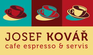 Josef Kovář servis kávovarů DeLonghi Logo společnosti