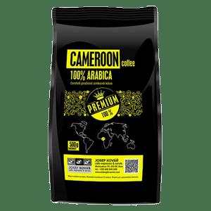 CAMEROON 100% ARABICA ORIGIN