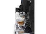 Dokonalá a rychlá příprava cappuccina u Automatického kávovaru DeLonghi ECAM 353.75.B DINAMICA