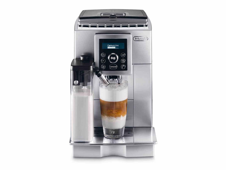 Použité kávovary DeLonghi ECAM 23.450.S
