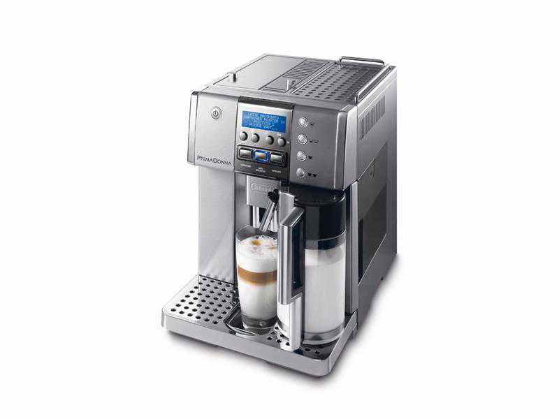 Použitý kávovar DeLonghi ESAM 6620 PrimaDonna