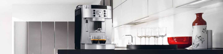 Údržba, oprava a DeLonghi Servis kávovarů